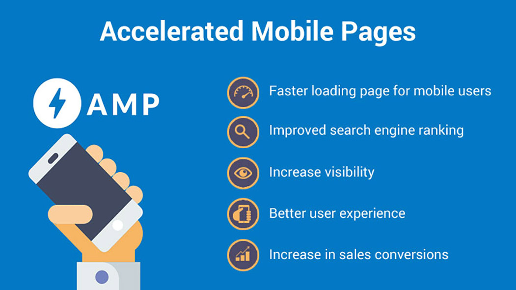 Why Accelerated Mobile Pages?
