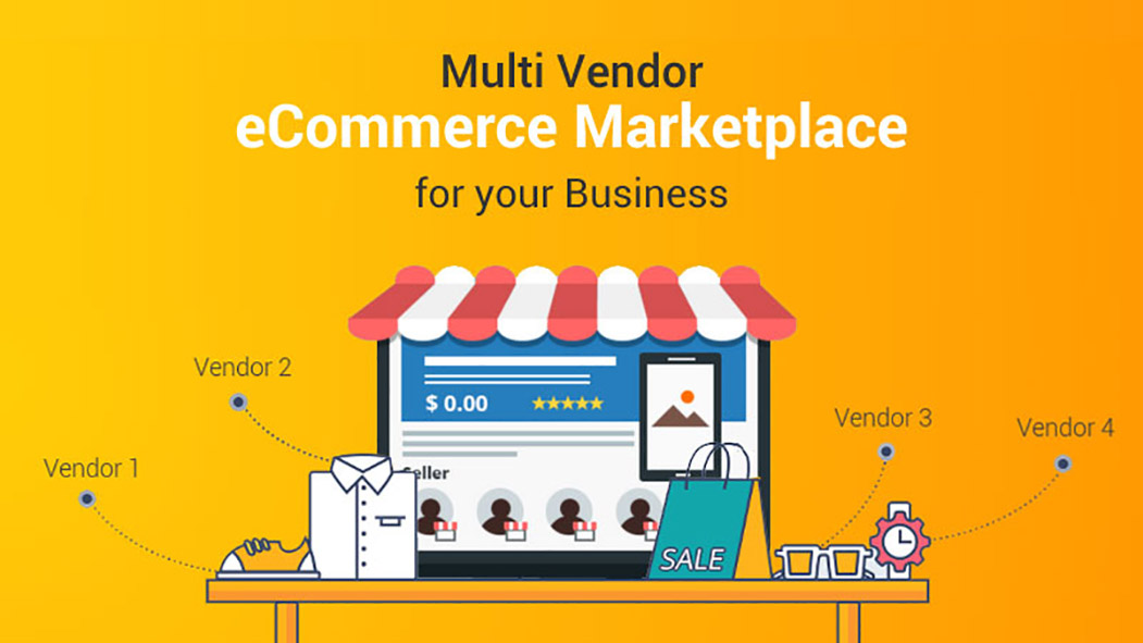 Ecommerce Marketplace Trends