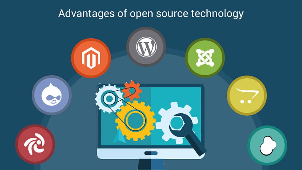 Advantages of Open Source Technology